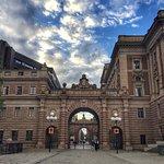 Foto de Parliament Building (Riksdagshuset)