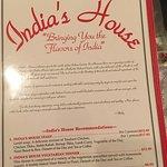 Foto di India House