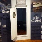 Rescue of the Pendleton