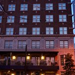Photo de Ellis Hotel
