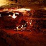 Foto de Cumberland Caverns