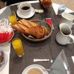 Photo de Hotel de Suez