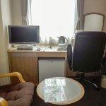 Photo de Narita U-city Hotel