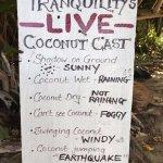 صورة فوتوغرافية لـ Tranquillity Island Resort & Dive Base