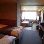 Foto di Ougatou Hotel
