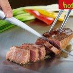 Hot and Original Cuisine.  Fast and Rhythmic Service. Inspired by Japanese Teppanyaki