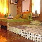 Bilde fra La Bella Casa