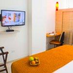 Habitacion Superior: Todo el confort en nuestras habitaciones