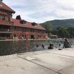 Foto di Glenwood Hot Springs Lodge
