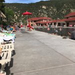 Foto de Glenwood Hot Springs Lodge