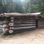 Photo of Algonquin Logging Museum