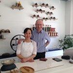 Bilde fra Yun Nan Tea House