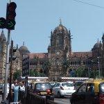 Foto de Chhatrapati Shivaji Terminus
