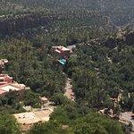 Tifrit chambre d'hôtes et L'oasis berbère