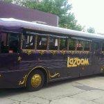 Lazoom Bus