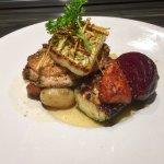 Absolutely delicious Chicken Supreme Hellas