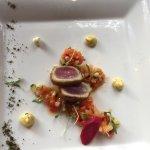 Foto de GEORGE Restaurant