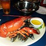 Photo of Boston Sail Loft Restaurant