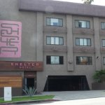 Foto di Shelter Hotels Los Angeles