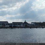 Pier for docking kayaks, swimming or just sunning