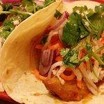 Vietnamese Pork Belly Tacos