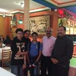 @kerala restaurant