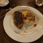Foto de Aqva Restaurant