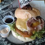 Photo of The Grill Station Burger