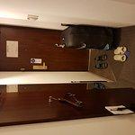 Photo de Hotel MyStays Fukuoka Tenjin Minami
