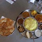 Shanti - Thali