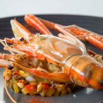 Join us for Lobster Tuesday at Do Forni!