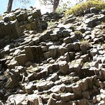 Photo de Devils Postpile National Monument