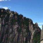 Mt. Huangshan (Yellow Mountain) Foto