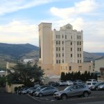 Ashland Springs Hotel, Ashland, Oregon
