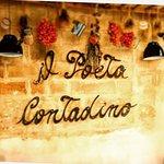 Bild från Osteria Il Poeta Contadino