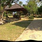 Kong Garden Resort Foto