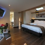 VIP room n° 204