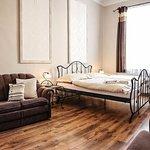Comfort izba