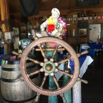The Boat Shed Bar & Grill Photo