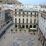 Foto de Eurostars Mediterranea Plaza Alicante