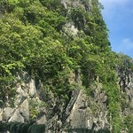 Island visits