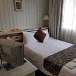 Foto van Hotel Francs