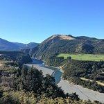 Waimakiriri River- Quad Bike summit tour