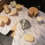 Many kinds of cheese add more 3 kinds 450 thb
