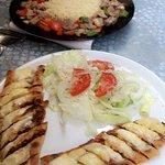 Zdjęcie Restaurant Chez Turkmen