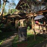 Swasti Eco Cottages Foto