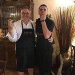 Photo de Cooking Classes in Rome