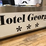 Photo de Hotel George - Astotel