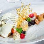 Restaurant Florian im Parkhotel Graz