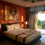 Photo de Sunset Hill Resort